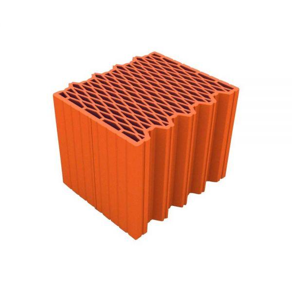 Porotherm 30 X-therm tégla